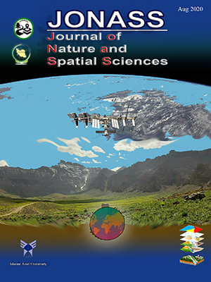 Journal of Nature and Spatial Sciences (JONASS)